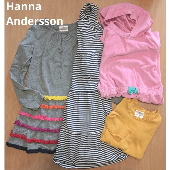 Hanna Andersson Other - Hanna Andersson 130 Lot / Bundle